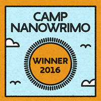 So I did camp(nano)